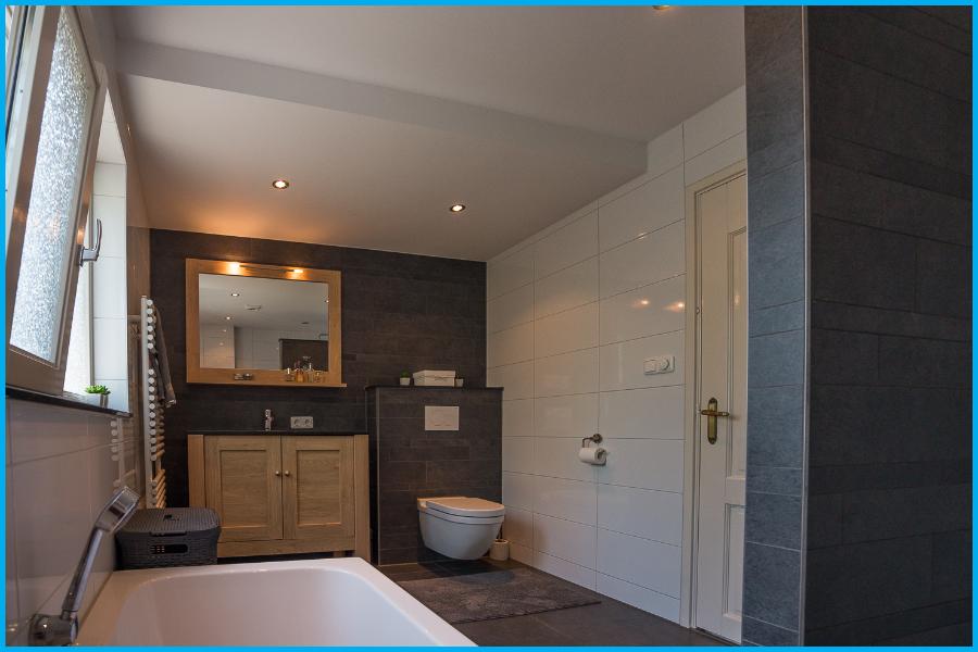 Gerard bakker timmerwerken berkhoud koggenland badkamer en toilet